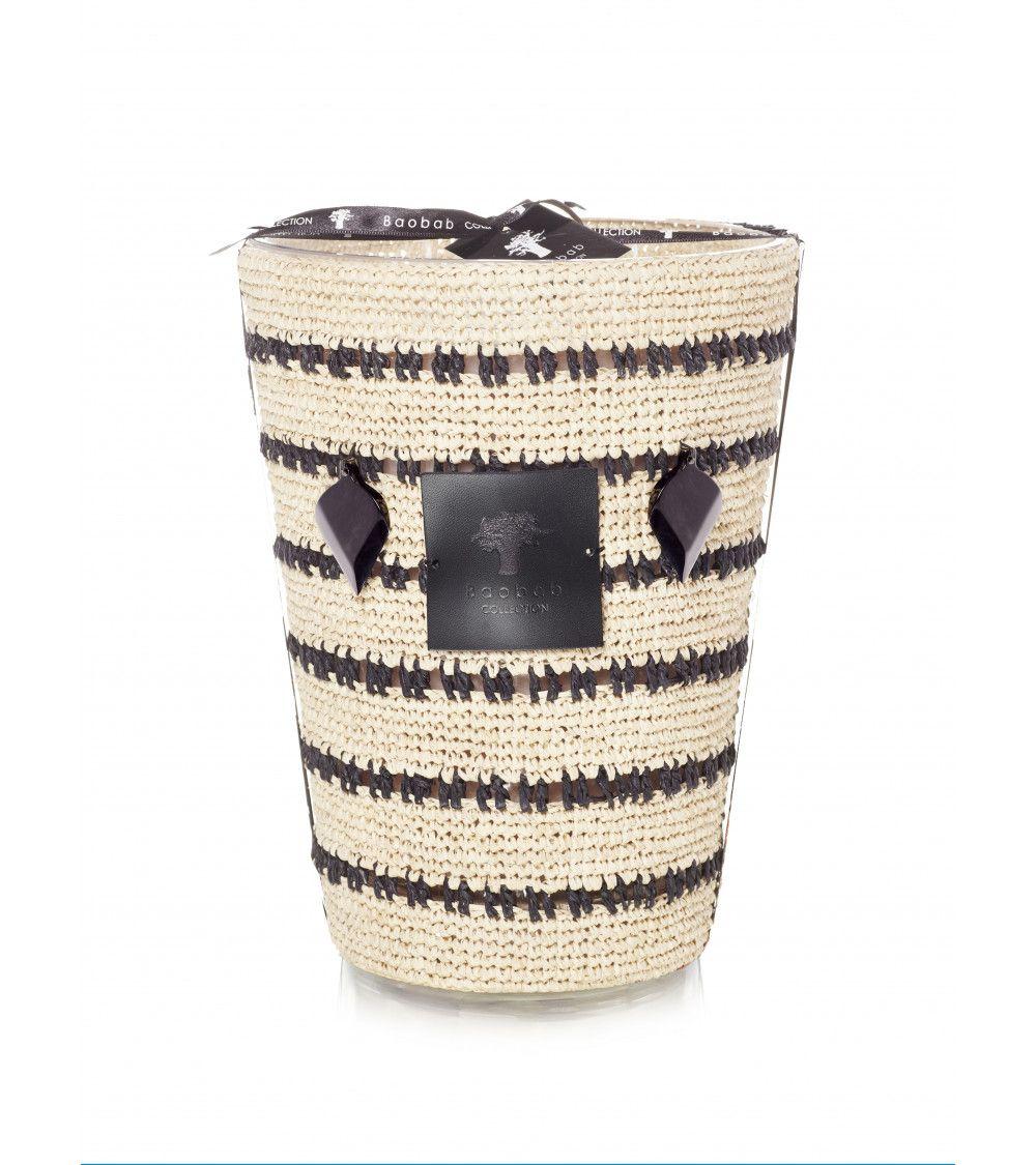 bougie max 24 baobab mikea manou. Black Bedroom Furniture Sets. Home Design Ideas