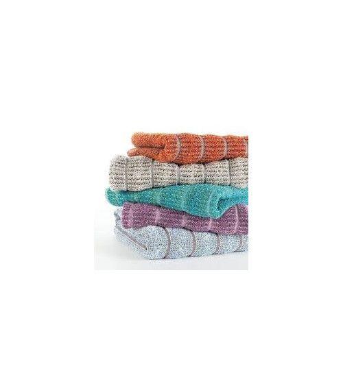 Serviettes de bains RIPPLE