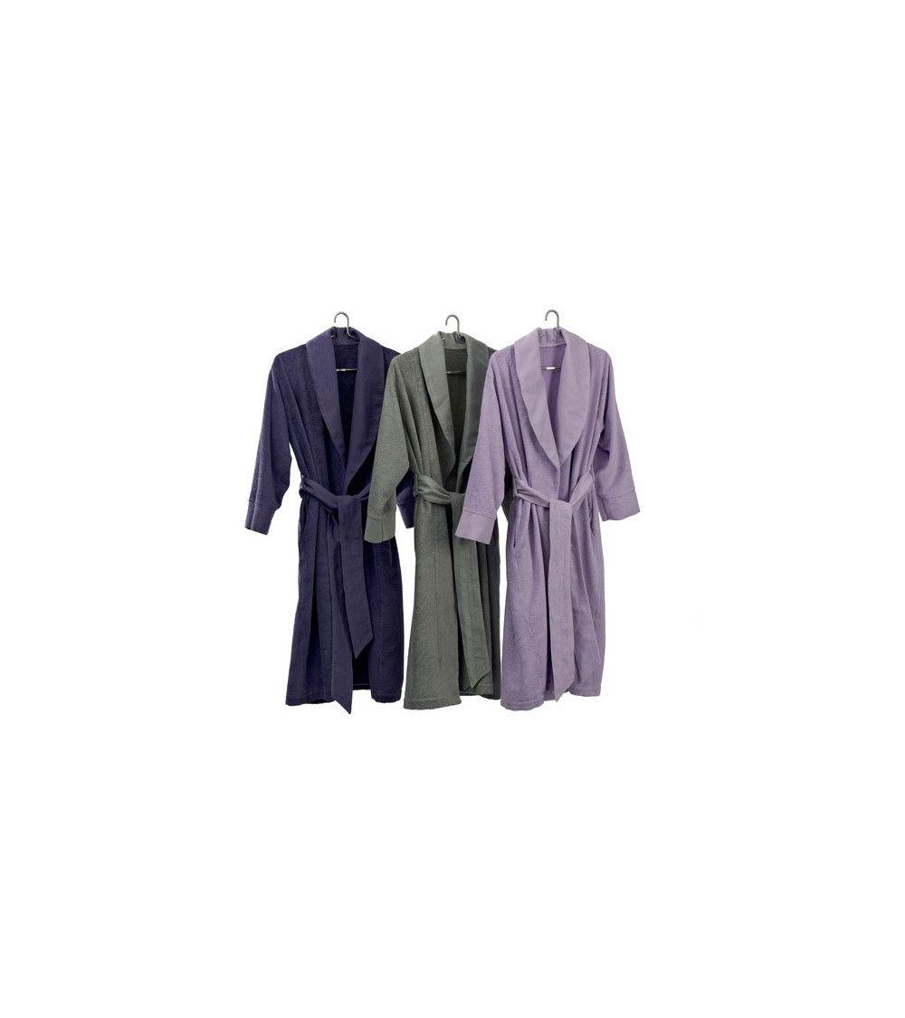 Peignoir luxe Marianne - Abyss & Habidecor