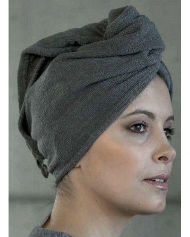Hair towel SPA - Abyss & Habidecor