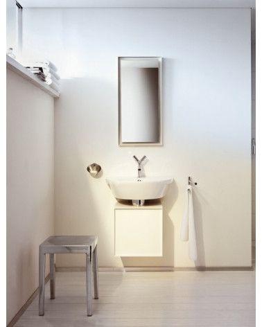 Melangeur lavabo monotrou Axor Starck