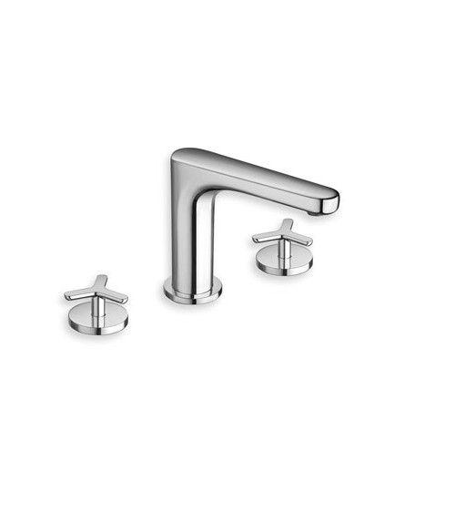 Mélangeur lavabo 3 trous - BEAK