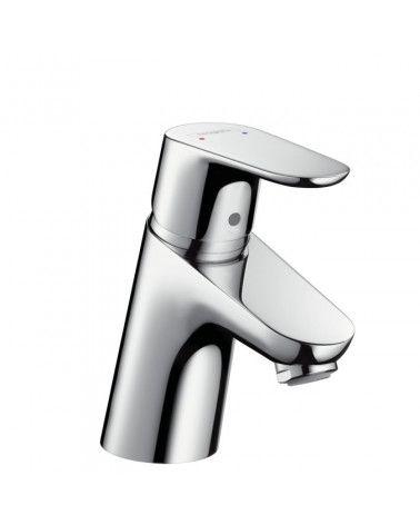 Mitigeur lavabo Focus E²