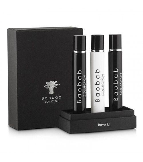 Kit de voyage Pearls + Neutralisant d'odeurs