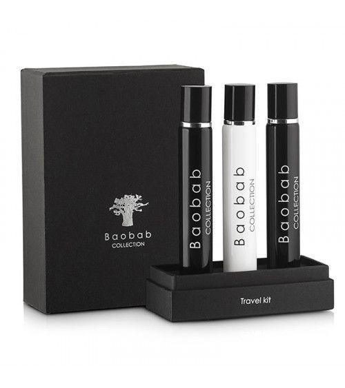 Kit de voyage Exclusives + Neutralisant d'odeurs