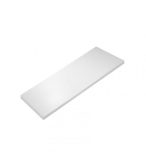 Tablette Bath Life Cosmic blanc