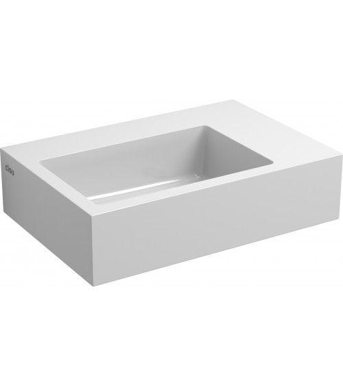 Lave-mains marbre mineral - Flush 2