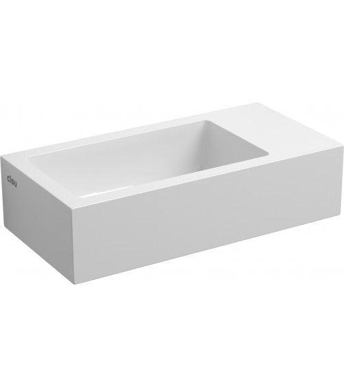 Lave-mains marbre mineral - Flush 3