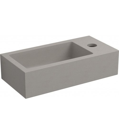 Lave-mains beton - Flush 3