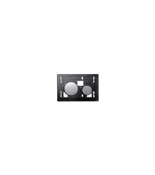 Boutons chrome brillant - TECEloop Designed