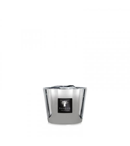 Bougie Mini Max One Baobab Les Exclusives Platinum
