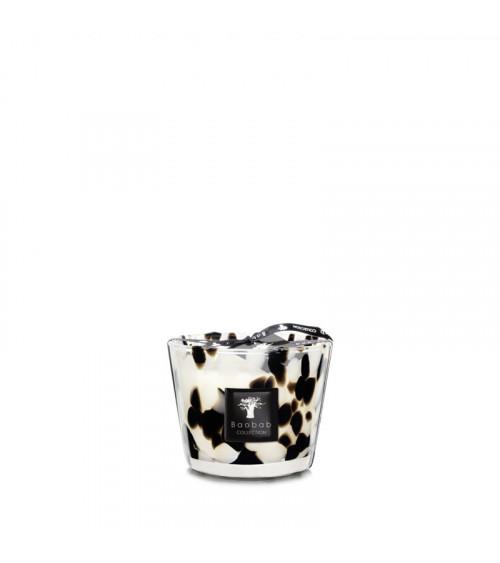 Bougie Max 10 Baobab Pearls Black