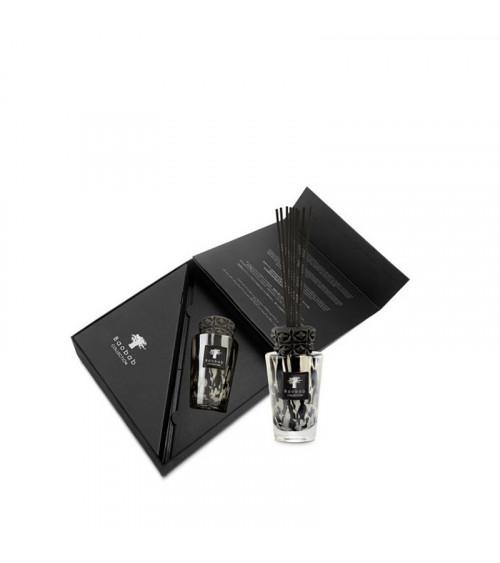 Diffuseur  Mini 250 ml Baobab Totem Pearls Black Luxury Bottle