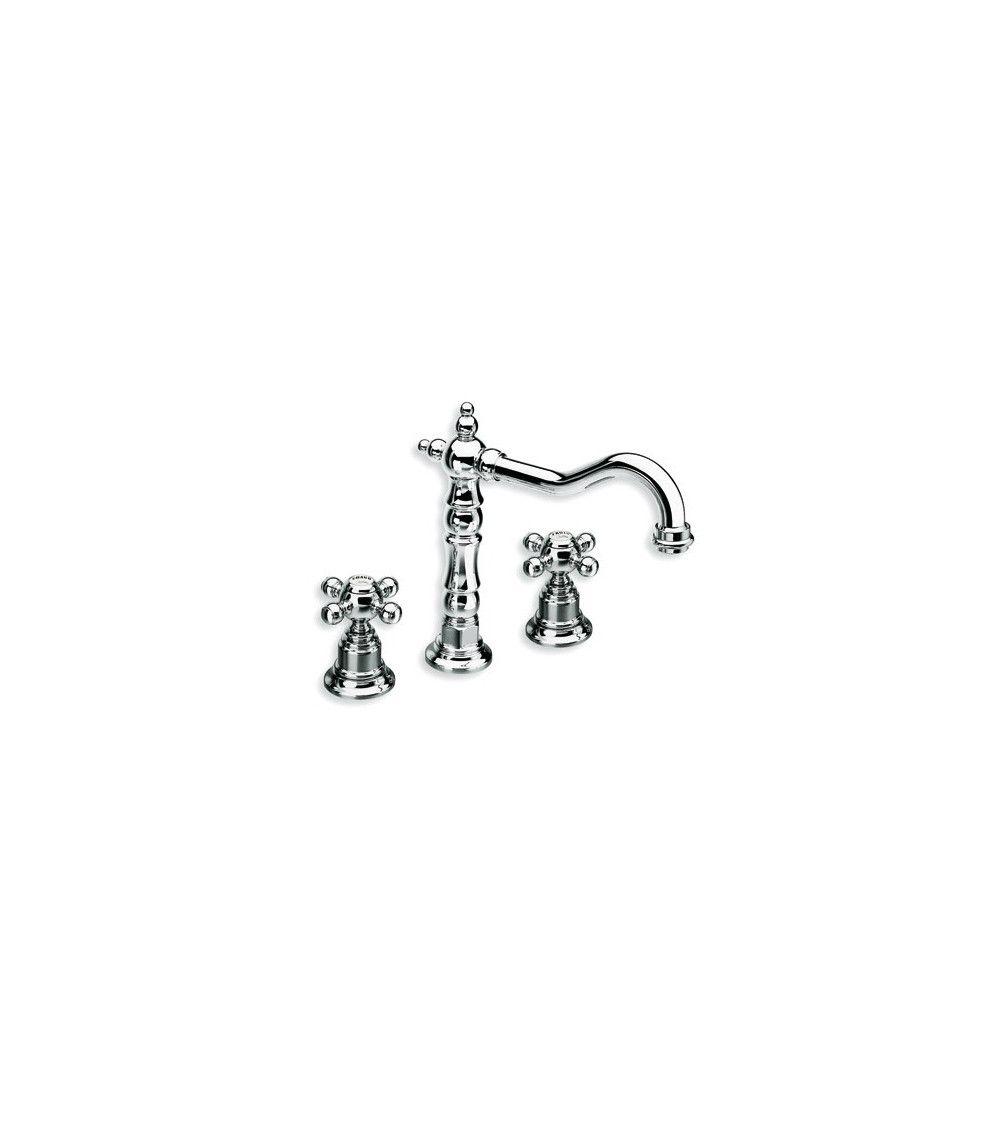 Melangeur lavabo 3 trous - Parigi