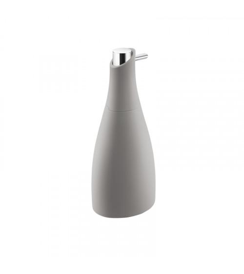 Porte-savon liquide Saku Cosmic gris soft 300 ml
