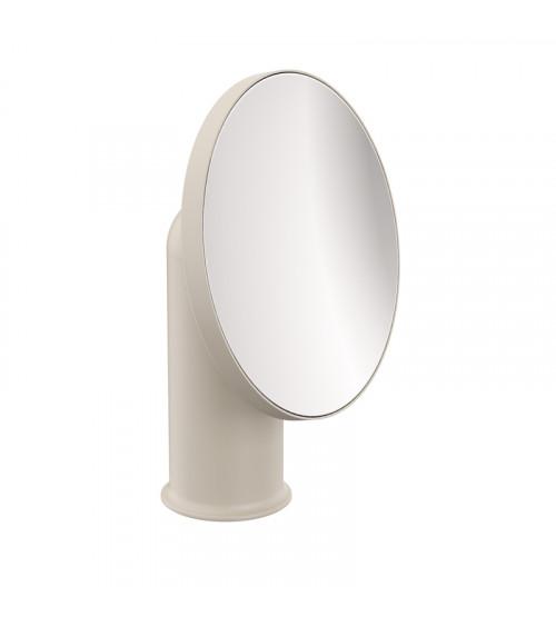 Miroir grossissant Geyser Cosmic pierre mat (x5)