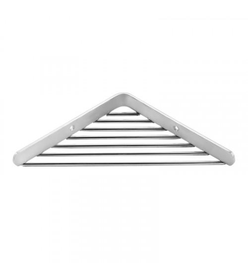 Porte-savon grille d'angle Architect Cosmic brillant