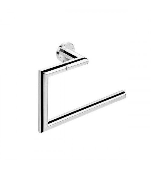 Porte-serviettes anneau - Kubic