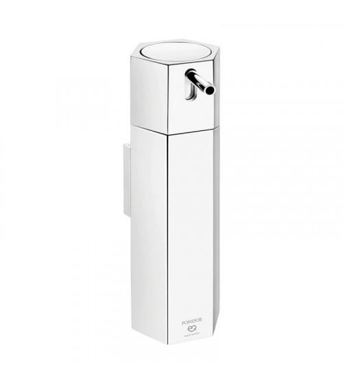 Distributeur de savon Mirage Pomd'or chromé