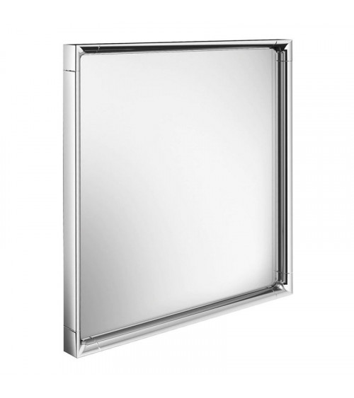 Miroir Mirage Pomd'or chromé