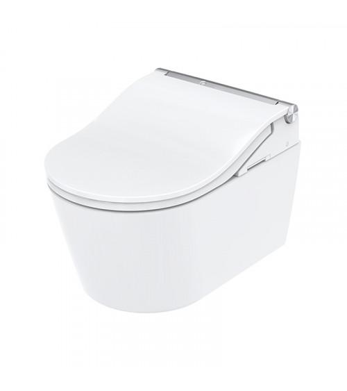 WC suspendu WASHLET™ RW Toto blanc