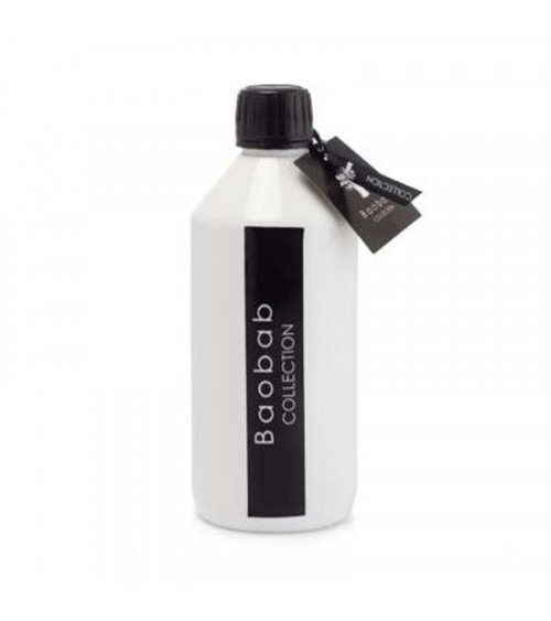 Recharge Diffuseur Baobab Lodge Fragrances Les Exclusives Cyprium 500 ml