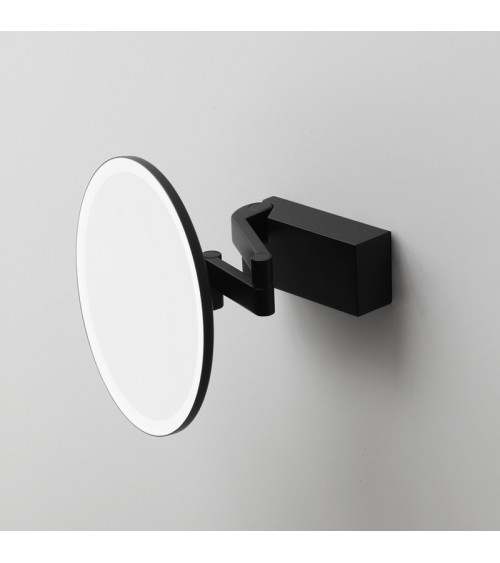 Miroir cosmétique avec éclairage VISION R Decor Walther