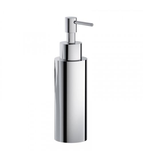 Distributeur de savon à poser Cobber Hotbath chromé