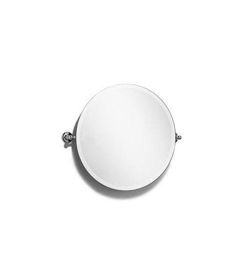 Miroir basculant Ø66 - Novis