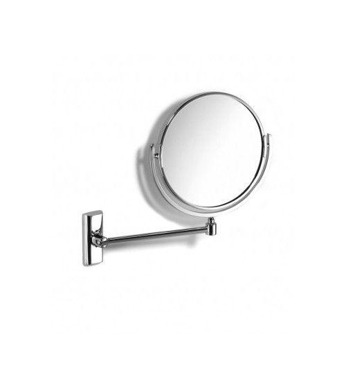 Bains d co miroirs luxe et design pour la salle de for Miroir extensible