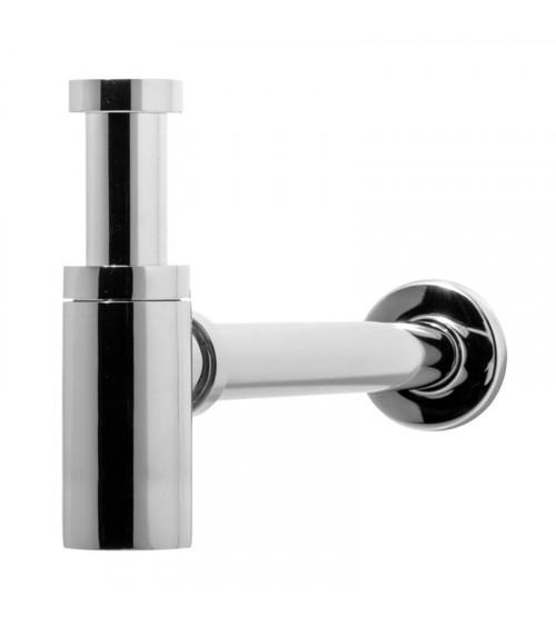Siphon pour lavabo Cobber Hotbath chromé