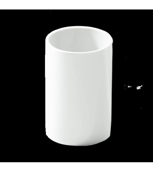 Gobelet en porcelaine blanche BE 10 Bone Decor Walther