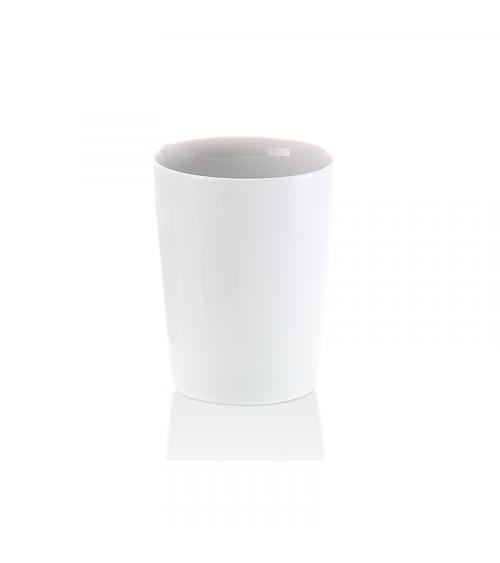 Gobelet en porcelaine BE 50 Bone Decor Walther porcelaine uni blanc