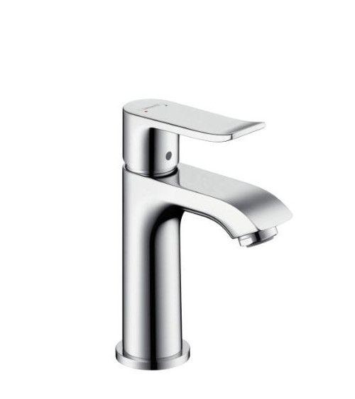 Mitigeur petit lavabo 100 - Metris