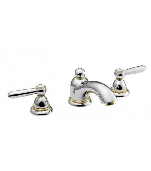 Melangeur lavabo - Axor Carlton
