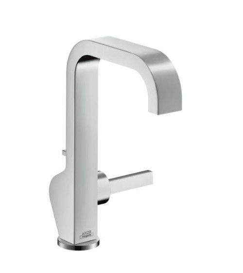 Mitigeur lavabo avec bec haut - Axor Citterio