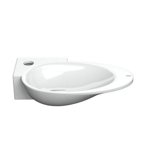 FISRT Lave-mains ceramique blanche