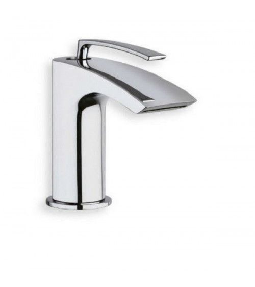 Mitigeur lavabo small sans vidage chromé - BOLLICINE