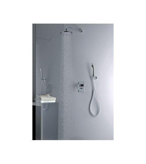 Pack de douche encastrée mitigeur - New day