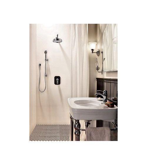 Pack de douche encastrée mitigeur - Retro
