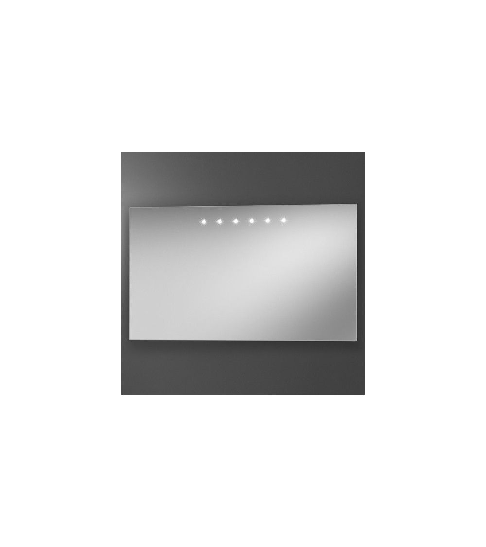 Miroir 60 x 140cm power led tlp1 artelinea for Miroir 140x60