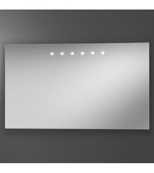 Miroir 80 x 120cm Power Led - TLP1