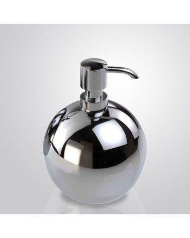 Distributeur de savon chromé à poser - DW 400