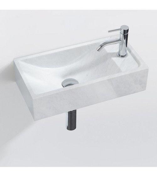 Lave-mains HWB1 - blanc
