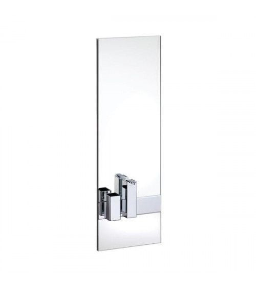 Pack miroir / porte-brosse à dents / Distributeur savon - Jack