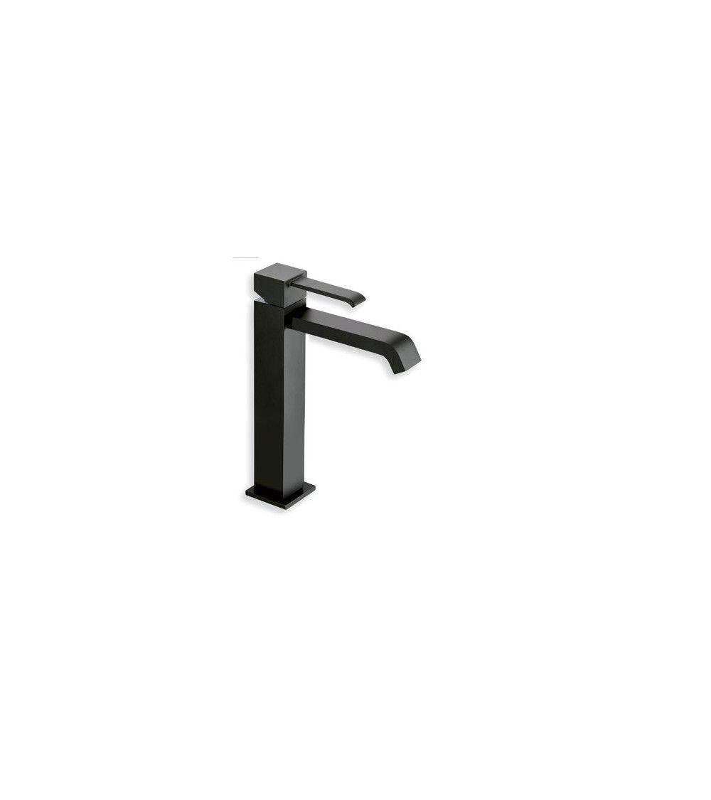 mitigeur lavabo mi haut noir mat quadri Résultat Supérieur 15 Impressionnant Mitigeur Haut Lavabo Stock 2018 Hht5