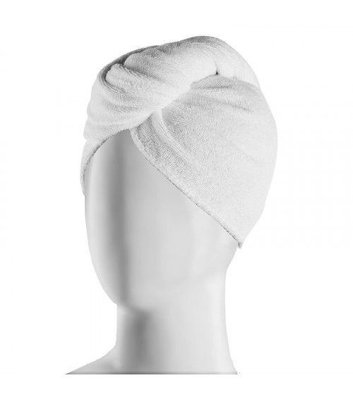 Serviette de cheveux - 100