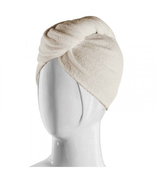 Serviette de cheveux - 101
