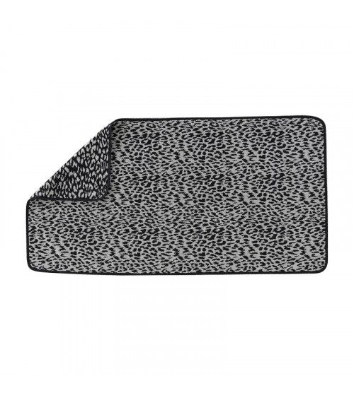 Serviette de bain luxe Zimba - 990