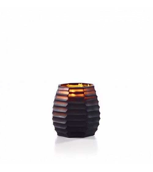 Bougie Amber Cubo L Bella Note